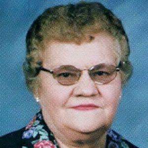 Tracy E. Strobel Obituary Photo
