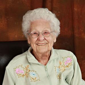Eleanor P. Harris