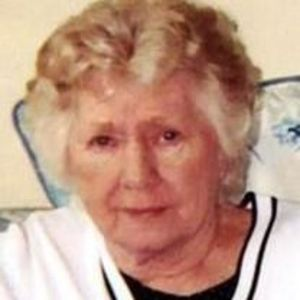 Doris Krawiec Harvell