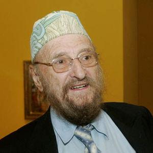 Ernst Fuchs Obituary Photo
