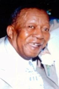 James Champs obituary photo