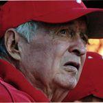 "Robert J. ""Reds"" Hally"