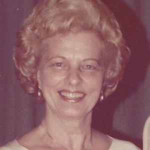 Helen M. (Swiscz) Canty