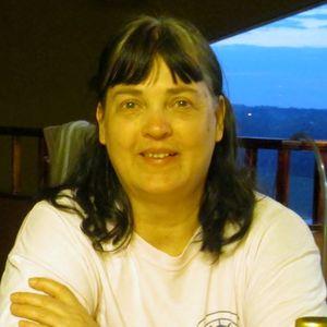 Mrs.  Christine Cheryl Luetkemeyer Obituary Photo