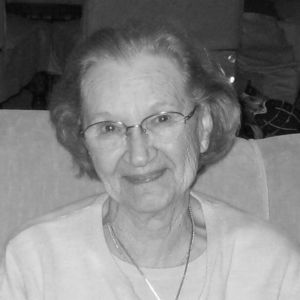 "Dianella ""Nell"" Ward Obituary Photo"