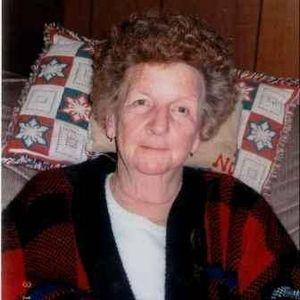 Bonnie Jean Opperman