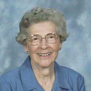 Luella  M. Poppe