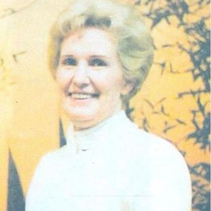Elsie Loucks Obituary Groveland Florida Baldwin