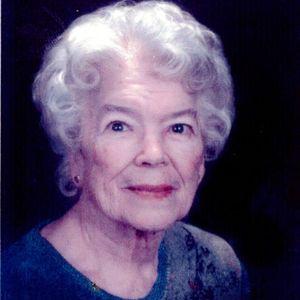 Arvina E. Anthony