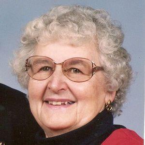 """Rosanna  T. """"Rosie"""" Schinstock"""