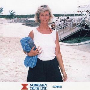 Marian Lee Whipple Obituary Photo