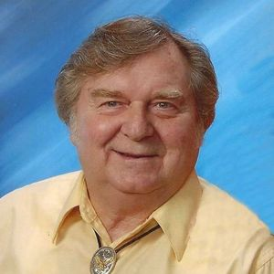 Donald Huntley, Sr.