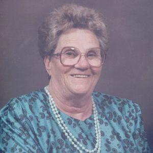Mrs. Dorothy Clark Lyda Obituary Photo