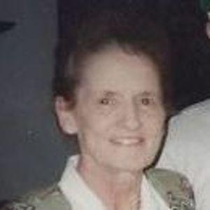 Mrs. Mary Petrovcik