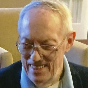 Daniel J. Kolavage Obituary Photo