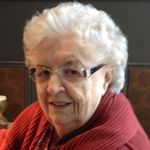Mary Shaw Meyers obituary photo