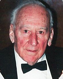 Robert Karban, Sr.