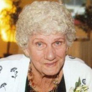 Louise F. Bazzani