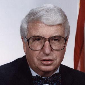 John Knauss Obituary Photo