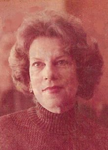 Jean Dawson Jackson