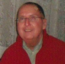 Paul Tomashefski