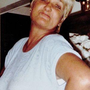 Mrs. Juanita Jane Turbyfill Long Obituary Photo