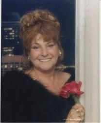Marla Kaye DeRegnier obituary photo