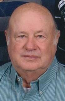 Thomas Q. Hathorn obituary photo