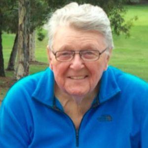 Bernard John Schroer Obituary Photo