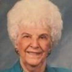 Constance Ann Witt