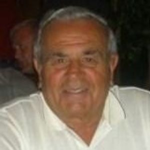Vincent Michael DeRienzo