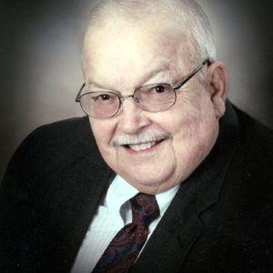 John R. Powers