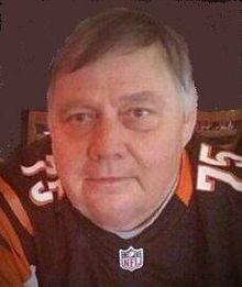 Virgil Pack, Jr.