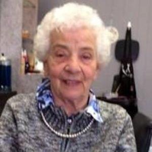 Doris A. Edge