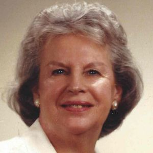 Lucille Boudreau Obituary Photo