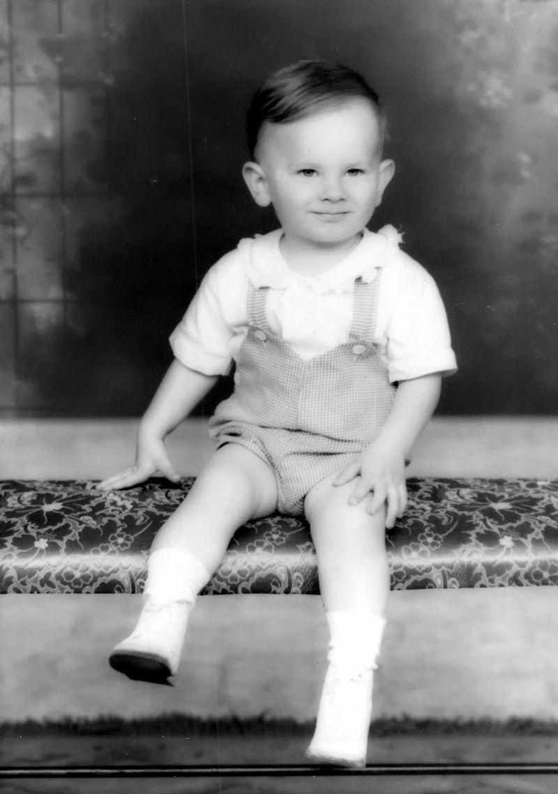 Thomas Kania Obituary - Warren, Michigan - D.S. Temrowski & Sons ...