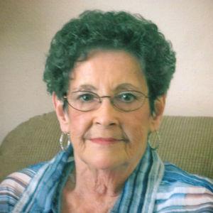 Loretia Marcantel Plemons