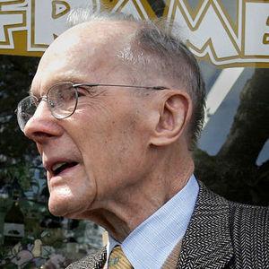 Chuck Williams Obituary Photo