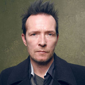 Scott Weiland Obituary Photo