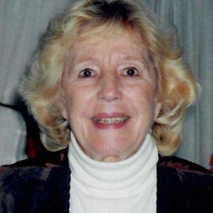 Lorraine F. Lazzaro
