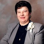 Jadwiga S. Zywno-Gierlinski obituary photo