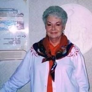 Shirley Elaine Long