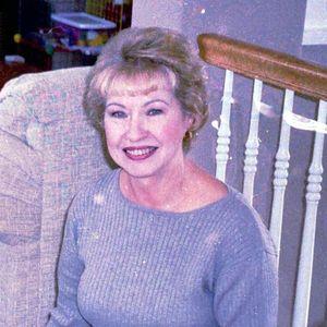 Lana Jean Livingston Obituary Photo
