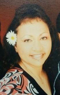 Tess Evalani Walker obituary photo