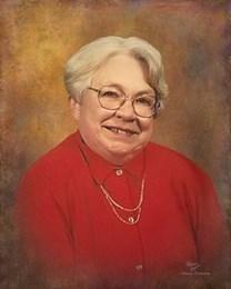 Anna Dale Ernst obituary photo