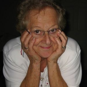 Mrs. Mary Helen Krup