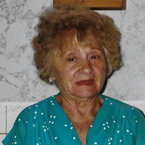 Lucy Szczesniak Bartkiewicz