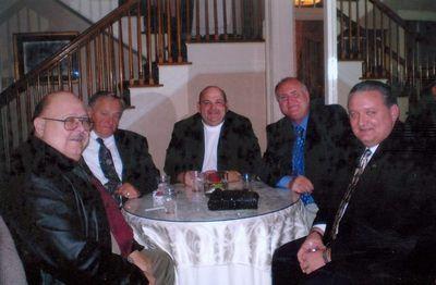James bailey obituary pearl river louisiana st bernard funeral home for St bernard memorial gardens obituaries