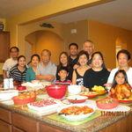 2011 Thanksgiving. Las Vegas, NV