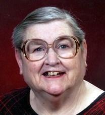 Ida Emma Koop obituary photo